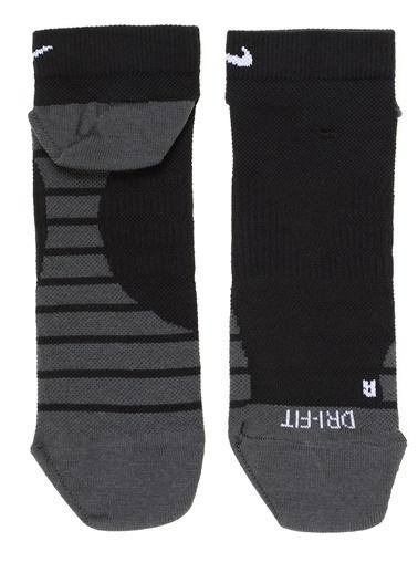 Nike Spor Çorap | 3'lü Paket Siyah